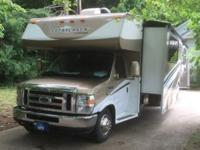 For Sale by Owner! Get a like-new RV with all the bells