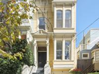 This beautiful and updated Italianate single-family