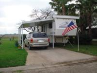 1993 completly updated. Set up in Hidalgo Tx. Near