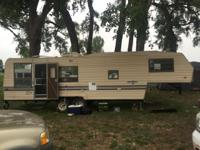 We have loved this RV but must sell See a Youtube video