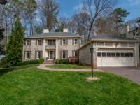 Nestled on a quiet cul-de-sac in Haynes Manor this