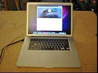 "Upgraded 2011 15"" MacBook Pro in excellent condition"