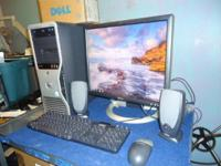 Nice, upgraded Dell Precision 380 professional grade