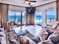 Boasting upgrades throughout, this Gulf front Beach