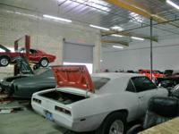 We fix/restore/customize ... Engine work, furniture