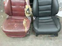 We do all types of Upholstery necessaries / Asemos