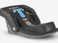 This is a brand new carseat base bought in May 2015, we