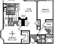 Description Bedrooms: 2 Bathrooms: 2 Contact: Leasing