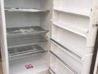 19 Cu. Ft. GE Freezer. Functions fantastic, factor for