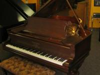 Description Pianos for sale from $800.00 on up! Brands