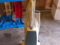 Good working Upright Vacuum No need for two must sale
