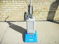 Castex Viper Upright Vacuum by Tennant Model # 604900