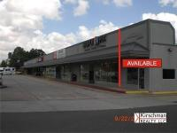 Description -13,500 sf and 1,200 sf available. -NNN
