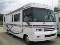I MUST SELL THIS MOTOR HOME TODAY!!!!!!! 1999 WINNEBAGO