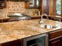 US Flooring and Cabinets Granite Counter-tops are going