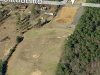 COMMERCIAL TRACT LOCATED CLOSE TO GUNTERSVILLE WAL MART