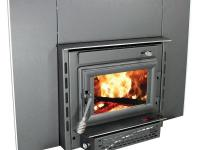 The 2200i from US Stove is an air tight fireplace