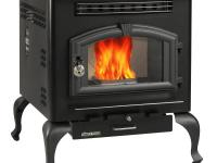 First introduced in 2001 as our first multi fuel stove,