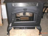 US Stove 6041 Pellet Stove $1295.00 Also have several