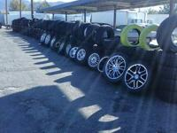 Ideal Preowneded Tires in Albuquerque. Here at the