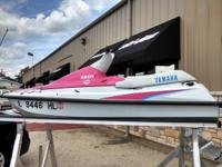 Used 1992 Yamaha 650 Waverunner - $499 OR BEST OFFER