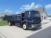 Cheap Used 1995 Volvo Fe42 Heavy Duty truck for sale by