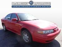 Body Style: Sedan Exterior Color: Red Interior Color: