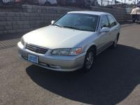 Camry LE! V6 Manual. PW. PL. Cruise. A/C. JBL Stereo