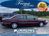 Frema Motors is a local Family owned business that has