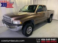 2001 Dodge RAM 1500 Ext. Cab. Solid truck that runs and