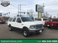 6.8L V10, XLT 4WD, 3RD ROW SEATING, 8 PASSENGER, LARGE
