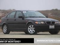 REDUCED FROM $23,900! 325i trim. LOW MILES - 49,007!