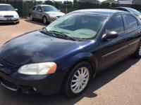 JUST REPRICED FROM $4,599, EPA 28 MPG Hwy/20 MPG City!