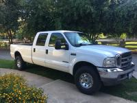 Hard to find 7.3L diesel. Great truck. Brand new