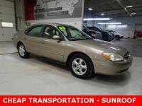 * LOCAL TRADE *, * SUNROOF/MOONROOF *, * LOW MILES *, *