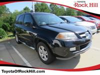 We are excited to offer this 2004 Acura MDX. How to