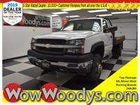 Perfect work truck for your everyday needs! This