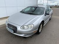 2004 Chrysler Concorde LXi19/27 City/Highway MPG