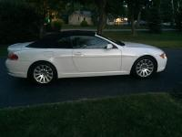 2005 645ci, Great Shape, excellent  maintenance and