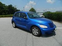 Body Style: Wagon Exterior Color: Electric Blue Pearl