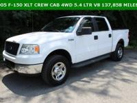 VEHICLE DETAILED, RECENT OIL CHANGE, FOUR WHEEL DRIVE,