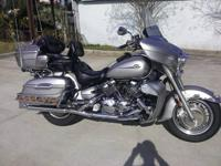 Condition: Used I currently have a 2005 Yamaha Royal