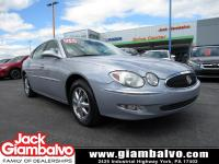 2006 BUICK LACROSSE CXL ...... ONE LOCAL OWNER .....