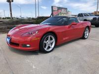 Come see this 2006 Chevrolet Corvette 3LT. Its