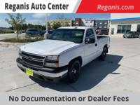 No Hidden Dealer Handling Fees !  3.23 Rear Axle Ratio