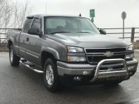 Runs and Drives Excellent,New Chevrolet Dealer Trade