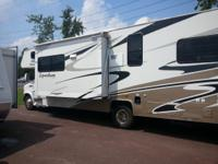 Used 2006 Coachmen Leprechaun 317 KS 15K Miles for Sale