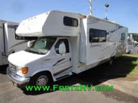 At Fretz RV in Souderton PA We are a top dealer for all