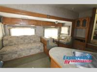 USED 2006 FLEETWOOD RV PROWLER 275RLS - FIFTH WHEEL 6PT