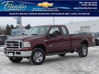Body Style: Pickup Exterior Color: Dark Toreador Red